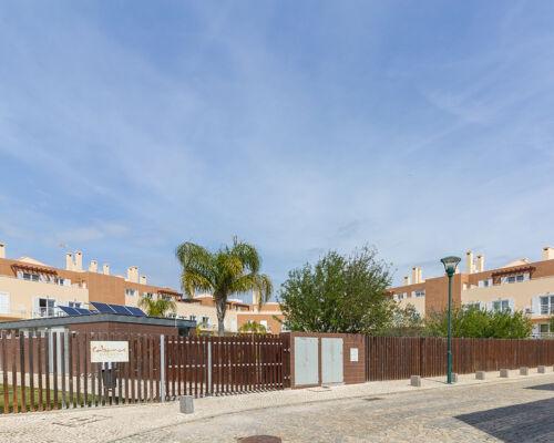 Appartement en Duplex Cabanas Garden, Cabanas de Tavira