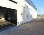 Armazém Zona Industrial  Montemor - Área 1079m2  construção- Funcionamento Imediato