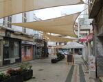 3 fracções no centro de Portimão - Oportunidade de Investimento