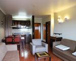 Apartment T1 in Condominium
