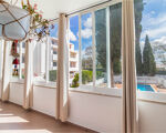 T2+1 bedroom apartment located in the historic center of Albufeira