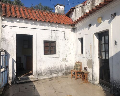 Casa de campo Carreira do Mato, Abrantes