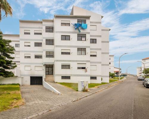 Apartamento T3 na Marinha Grande