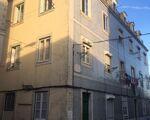 Prédio em propriedade plena no Centro de Lisboa