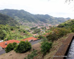 Terreno com 1260 m2, localizado na cidade de Machico, Madeira - Portugal