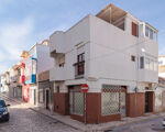 Prédio com projecto de remodelação aprovado, Portimão, Algarve.
