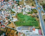 Terreno para construção de 36 moradias em Lagos