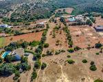 Terreno de 6880 m2 perto de Lagos