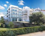 Luxuoso Apartamento T1 em Construção na Vila de Ferragudo