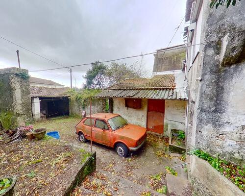 Ferme rurale à Guilhabreu, Vila do Conde
