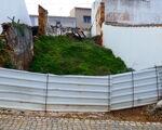 Terreno para construção com ruina