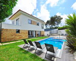 Magnific 5 bedroom house in Pampilheira/Cascais