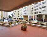 Apartamento T2 com parqueamento em Benfica