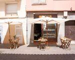 Traspaso de Restaurante en Calle Viana