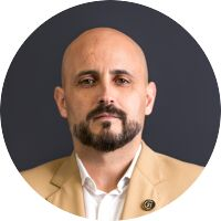 Daniel Vivaracho