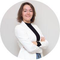 Kristina Potyatynnyk