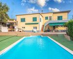 Moradia T4 convertida em T6 com piscina, no Falacho, em Silves (Algarve)