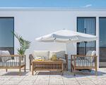 Appartement 2 chambres avec terrasse au Marquês