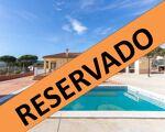 Casa con piscina en venta o alquiler con opción a compra