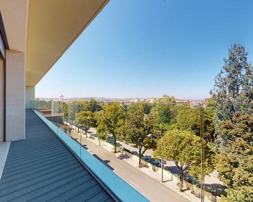 Requintada Penthouse T6 em Celas, Coimbra
