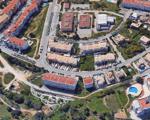 Lote de Terreno para construção de uma moradia geminada em Albufeira com 434m2.