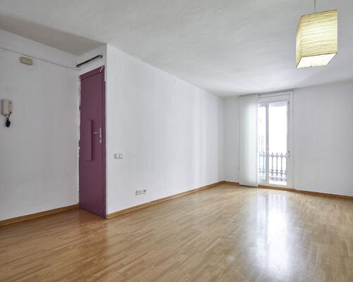 Precioso piso de 2 habitaciones  en Camp d'en Grassot i Gràcia Nova (Barcelona)