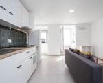 Apartamento T0 no Alvito, Alcântara