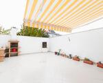 T2 de Luxo com 2 WC´s, nos Jardins da Parede, na Parede, Cascais,  com um enorme terraço privativo, de 44 m2