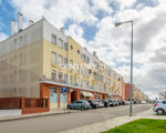 Apartamento T2 Pinhal Novo com parqueamento