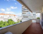 Apartamento T3 em São Domingos de Benfica, junto à Pastelaria Califa