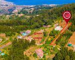 Terreno Levada Do Pico Dos Heróis, Santa Cruz, Camacha (Madeira - Portugal)