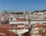 R E S E R V A D O  -  Apartamento T2+1 com vista para a Baixa de Lisboa
