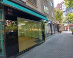 Local comercial en Avenida de Bruselas 54